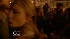 Lara Logan breaks her silence on Rape, Criminal Male Mob, Brightest and Darkest Hours of Egypt, and Courage - pix 2 - the moment when the camera went dark