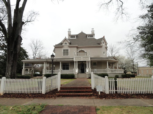Homes of Talladega, AL