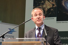 Olivier Houpert, Procter & Gamble