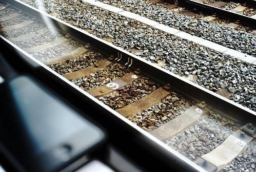 9 in Rail