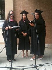Commencement Singers 2011