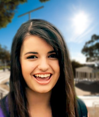 Rebecca Black at PLNU!?