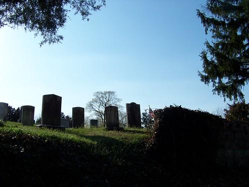 Chestnut Hill Cemetery (2)