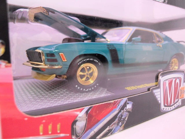 m2 machines 1970 ford mustang boss 302 chase (2)