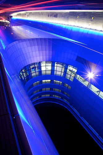 Terminal 2 by Ian Keegan