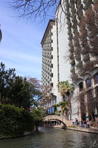 El Palacio del Rio