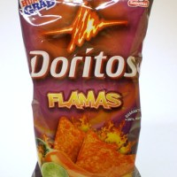 Doritos Flamas: A Review