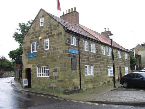 Captain Cooks Schoolhouse