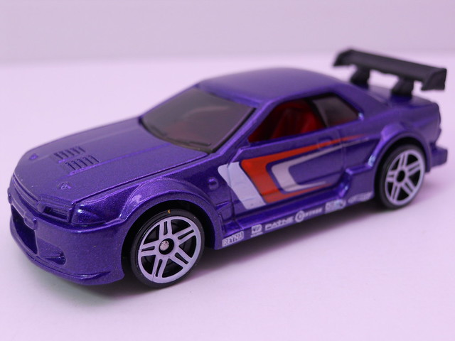 hot wheels 2 cars race scene (4)