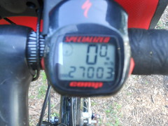 Bike Commute 42: 27,000 Miles by Rootchopper