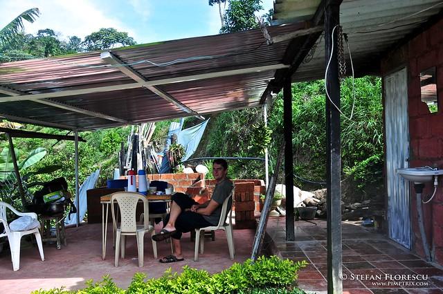 KLR 650 Trip Colombia 116