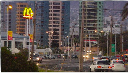 McDonalds Playa Balneario Anofagasta Chile.png