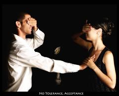 No tolerance, acceptance II