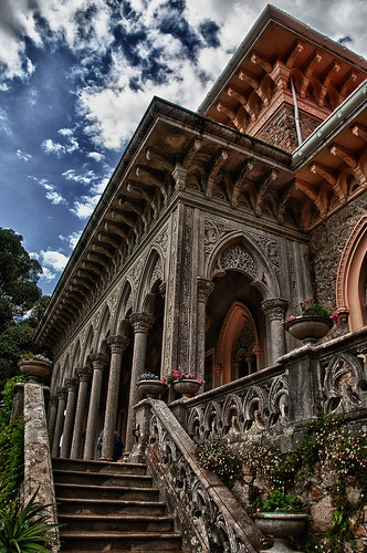 Palácio de Monserrate - Sintra by rui.silva