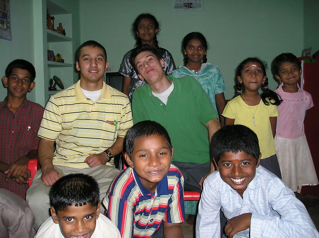 India Mission 2005 003