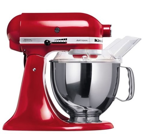 Visit my blog and win a Kitchenaid from Kitchenware Direct
