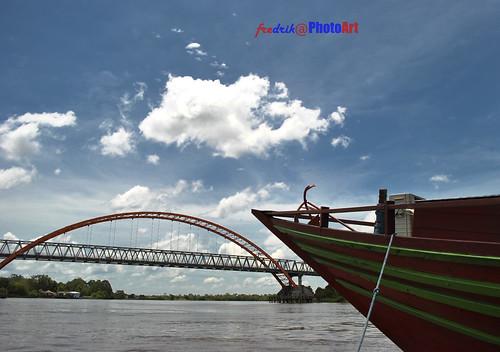 jembatan kahayan 3