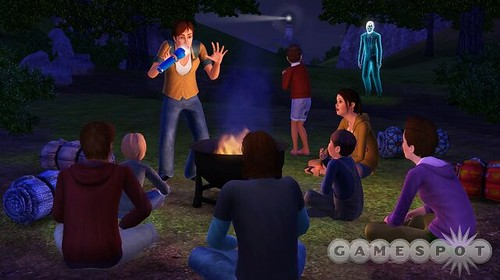 GameSpot's Generations Preview-Teenage Edition