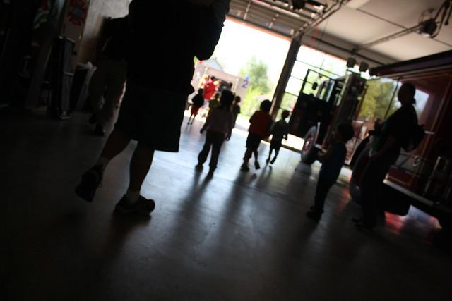 fire station field trip • preschool - 32