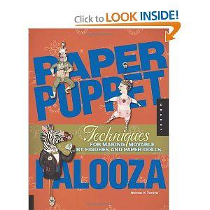 Puppet Palooza