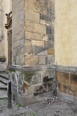kostel sv. Jiljí, Praha, Staré Město