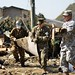 Services, JSDF unite during relief efforts