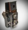 Welta Perfekta Folding Camera by Inspiredphotos