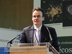 Philippe Commaret, EDF