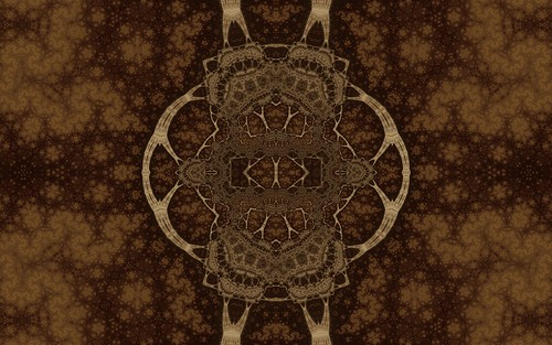 Kaliset fractal