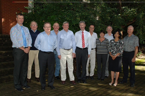 Grains Implementation Committee 2011