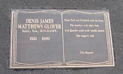 Denis Glover