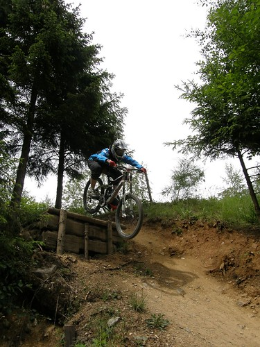 Malmedy DH training