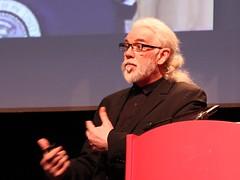 Noel Sharkey, Professor of Al And Robotics, University of Sheffield