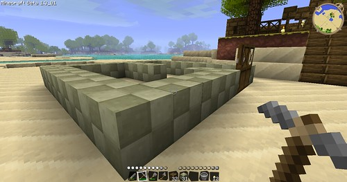 Minecraft - Stable Foundation