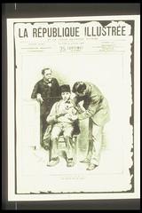 Louis Pasteur - Rabies