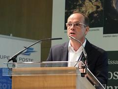 Hervé Pinton, Sanofi/Pasteur