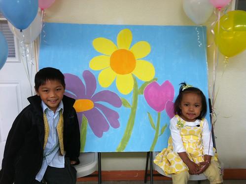 Munda Kids Easter 2011