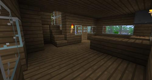 New House Inside 1