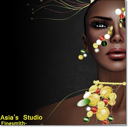 Finesmith fruit blossom by Asia Rae Photo Studio