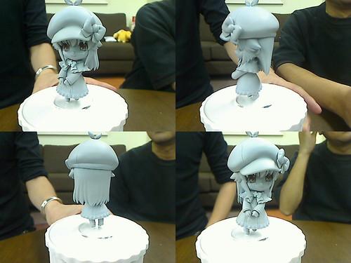 Nendoroid Hercule Barton