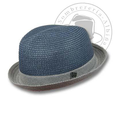 Sombrero Stetson de Sombrerería Albiñana