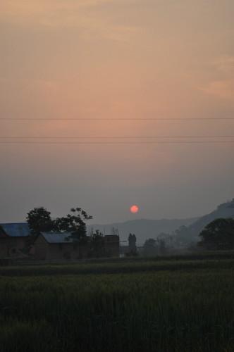 Rise by kumako08