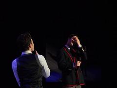 Glee live 2011 - Dublin