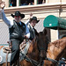 US Marshals on Horseback