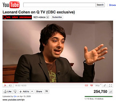 Jian Ghomeshi, Q TV