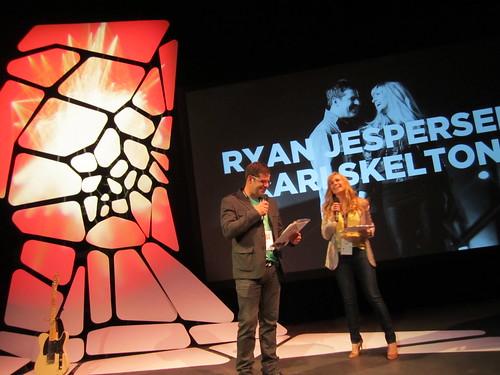 Ryan Jespersen & Kari Skelton