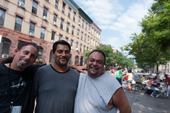 2011 Dean Street Block Party