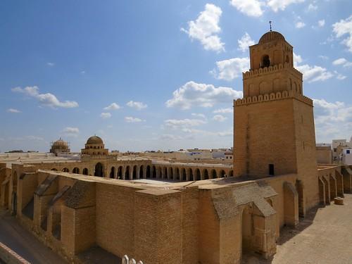 Kairouan, Tunisia
