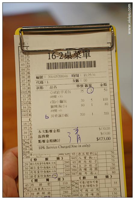 台北,小籠包,米其林,美食 @VIVIYU小世界