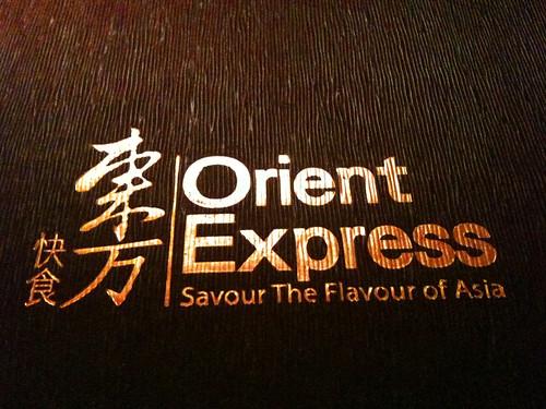 Beautiful Design - Orient Express